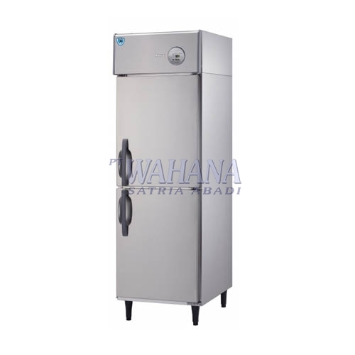 Upright SS Chiller